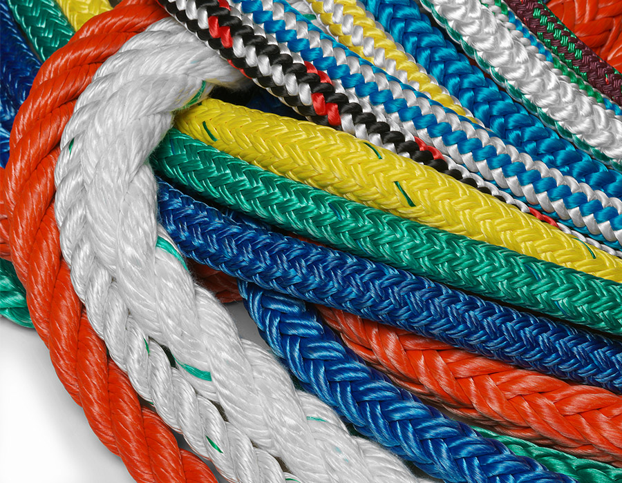 Samson Rope - Marine, Commercial, Utility Rope and More
